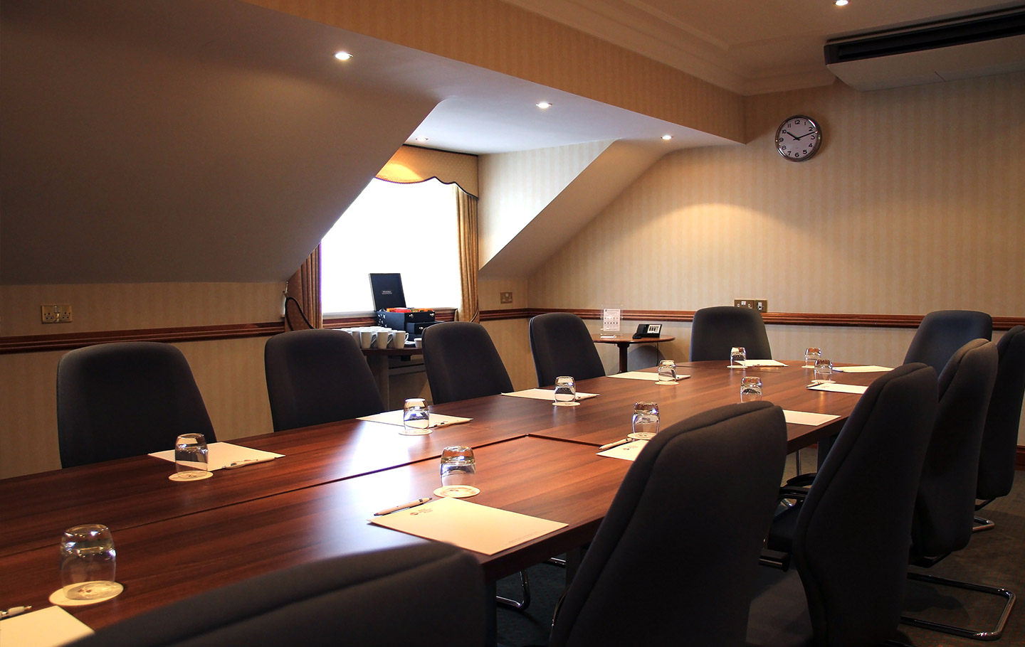 Halifax Conference Suite